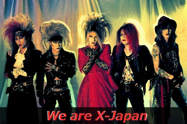 XJapan