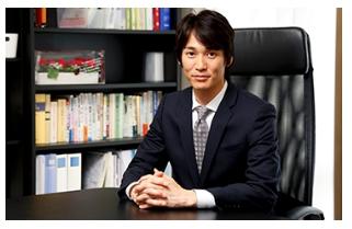 佐藤明博先生