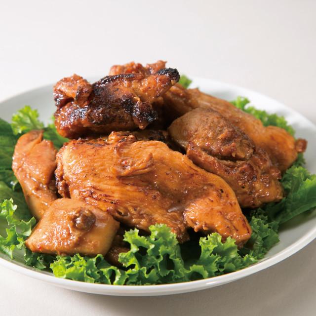 鳥中 高島とんちゃん若鶏食べ比べセット