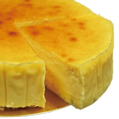 モンテローザ 濃厚ベイクドチーズケーキ6号