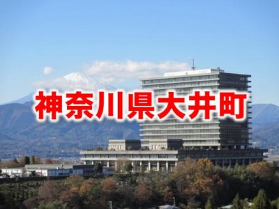 神奈川県足柄上郡大井町のふるさと納税人気返礼品TOP10を聞いてみた!