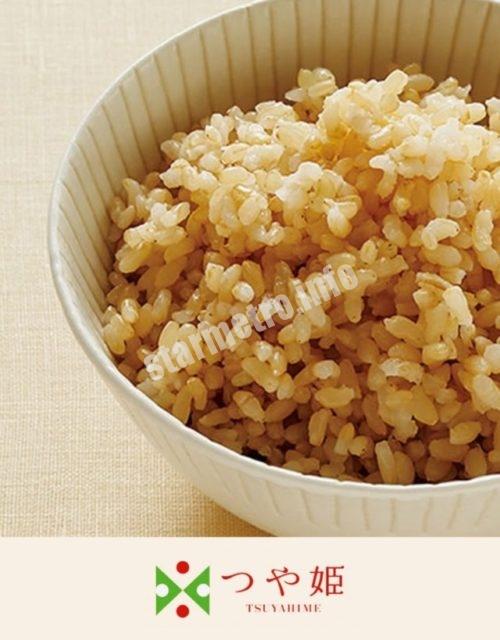 【玄米】山形県産つや姫5kg