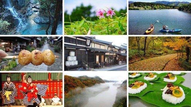 岐阜県中津川市のふるさと納税人気返礼品TOP10を聞いてみた!