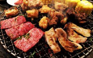 福岡市中央区の人気おすすめ焼肉店!牛仙人口コミレビュー