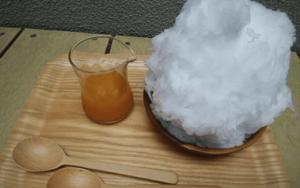 所沢『nicorico(ニコリコ)』大人気かき氷と拘りソーセージの店